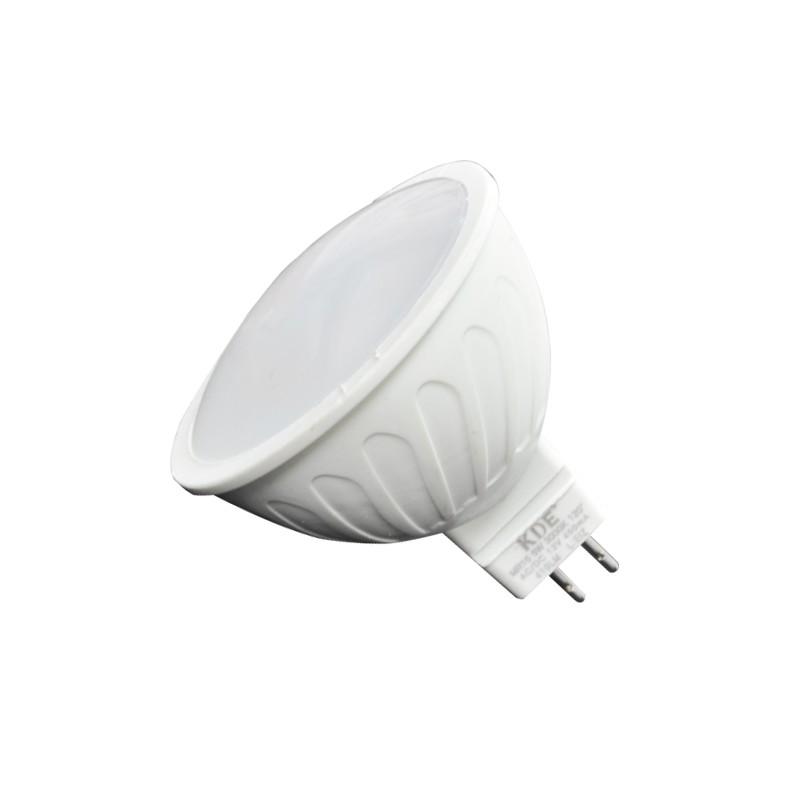 Bulbo claro do diodo EMISSOR de luz mr16 potente