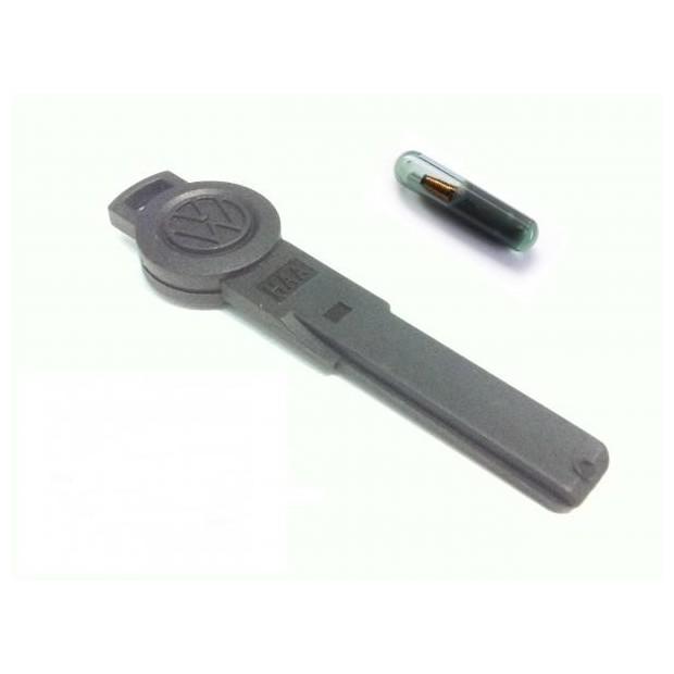 La clé de la Plage avec la PUCE de transpondeur de CANBUS (2005-2013)
