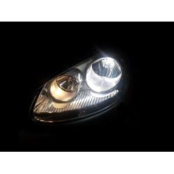lâmpadas h9 carro