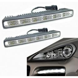 Luces diurnas de dia LED homologables - Tipo 3