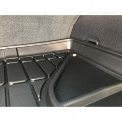 Tapete do porta-malas Ford Focus III-Malas (2010-2018)