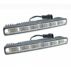 Luci di marcia diurna giornata LED-comparabile - Tipo 3