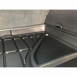 Tapete de bagageira Suzuki Sx4 S-Cross Bandeja de inicialização de alta posição (2013-2017)