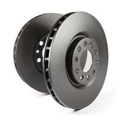 EBC Discs Standard Rear