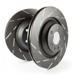 EBC Discs USR Rear