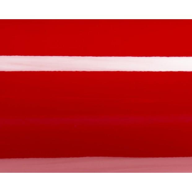 Vinil Vermelho Brilho 25x152cm