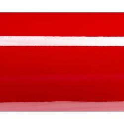estratificação Vinil para carro Vermelho Brilho 100x152cm