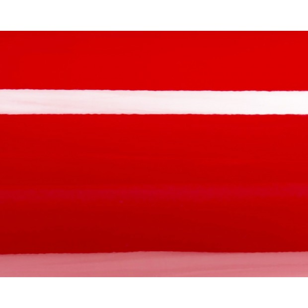 aufkleber rot glanz auto