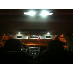 Pack LED Seat Leon II (2005 to 2008)