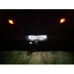 Pack de LEDs Seat Ibiza 6L (2002-2007)