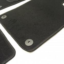 Floor mats for Volkswagen Golf (2010-2014)
