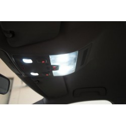Pack de LEDs pour Audi A3 8P (2004 à 2007)