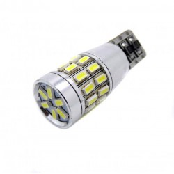 ZesfOr® Bombilla LED W5W New Generation Can Bus - TIPO 49