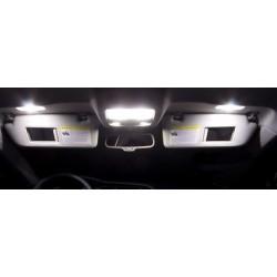 Pack de LEDs pour Audi A4 B7 (2004-2008)