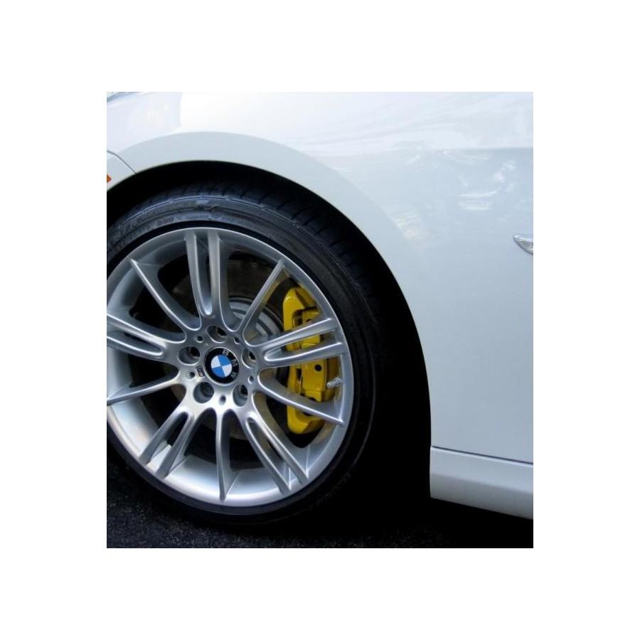 Spray de pintura antical rica para coche y moto amarilla - Pintura en spray para coches ...