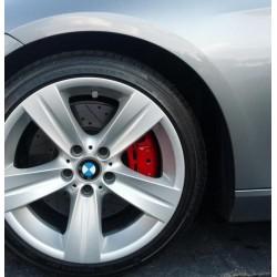 Spray paint anticalórica for car and bike RED (gloss)