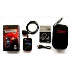 Appareil de diagnostic Porsche ICARSOFT i960