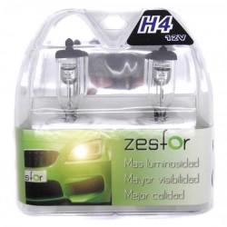 Light bulbs H4 halogen 12V 55W