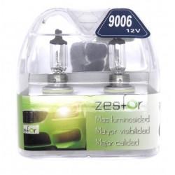 Ampoules HB4 9006 halogène 12V 55W