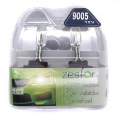 Light bulbs HB3 9005 halogen 12V 55W