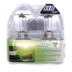 Ampoules H8 halogène 12V 35W