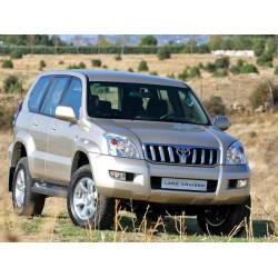 Pack de Led pour Toyota Land Cruiser