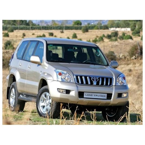 Pack Led für Toyota Land Cruiser