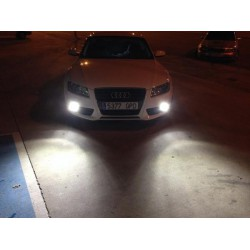 Kit LED-lampen H7 60 Watt Canbus