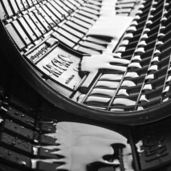 Fußmatten Gummi Seat Cordoba III (Seit 2009)