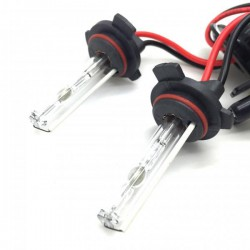 Bulbs replacement xenon HIR2 9012 6000k 35W and 55W