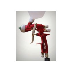 Pistolet aerográfica de vinyle liquide ACOE 100-E
