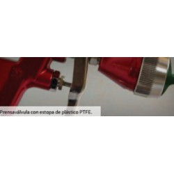 Pistola aerográfica para vinil líquido ACOE 100-E