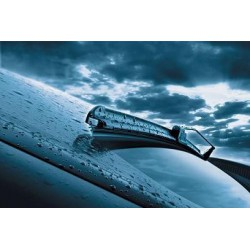 Kit wiper blades for Peugeot