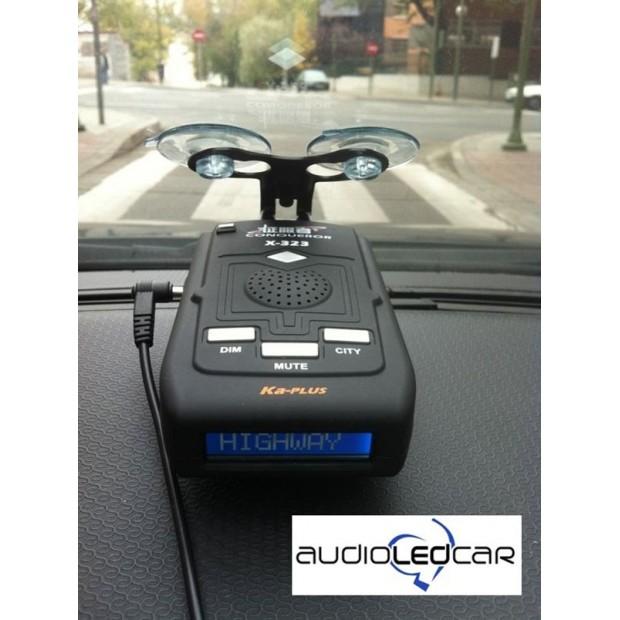 Radar Detector-portable