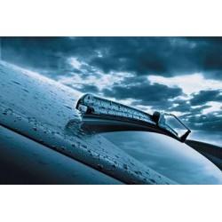Kit wiper blades for Volvo