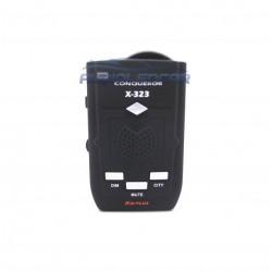 Radar Detector portatili