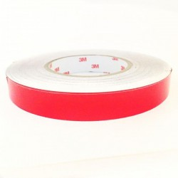 Reflective tape Red (10m)