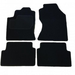 Floor mats for Ford Focus MK3 2011-2015