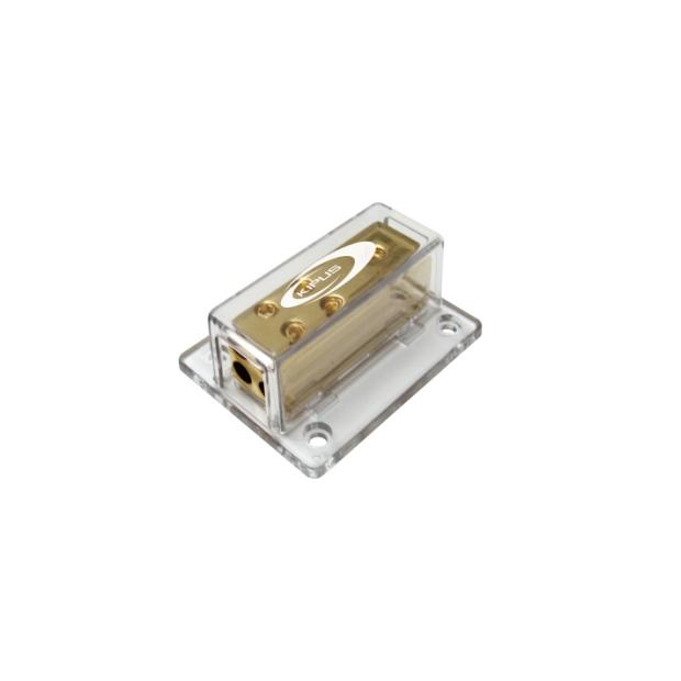Repartidor de masas 1 entrada 21 mm y 4 salidos 10 mm