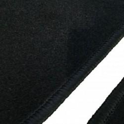 Floor mats for Ford Focus MK3 2011-2015