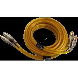 RCA Câble de 5 m triple...
