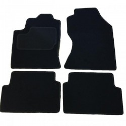 Floor mats for Ford Mondeo MK3 2000-2007