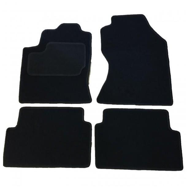 Fußmatten für Ford Mondeo MK3 2000-2007
