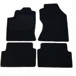 Fußmatten für Ford Mondeo MK4 (2008-2014)