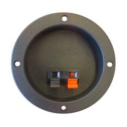 Conector altavoz 2 polos
