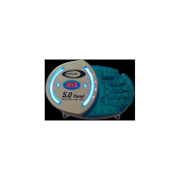 Condensateur 5 farad