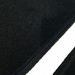 Tappetini in gomma per Ford Mondeo MK4 (2008-2014)