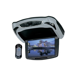 Roof Monitor 10,2 inch with DVD/USB/SD/HDMI
