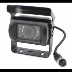 Câmera universal de marcha-atrás com conector à prova de água (4-pin) - Tipo 4
