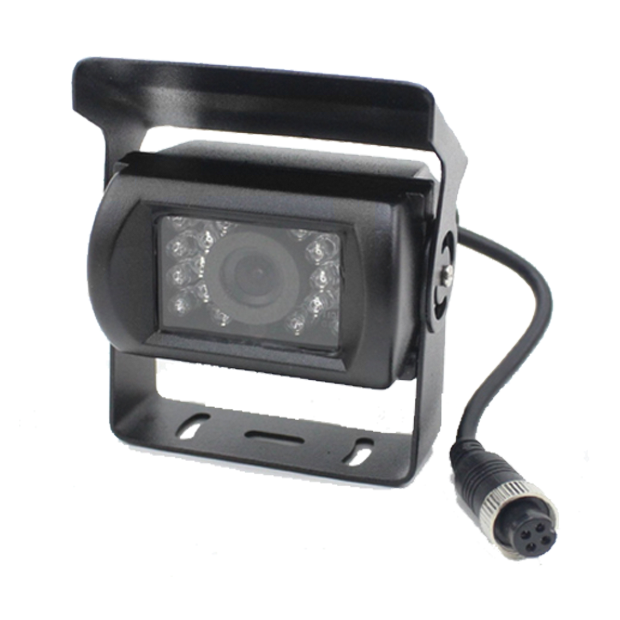 Universal camera back with a connector water-proof (4 pin) - Type 4